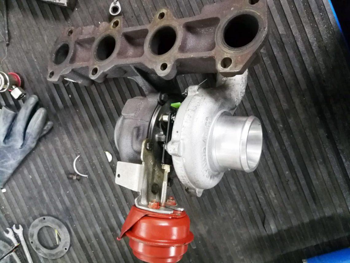turbos baratos y reparados