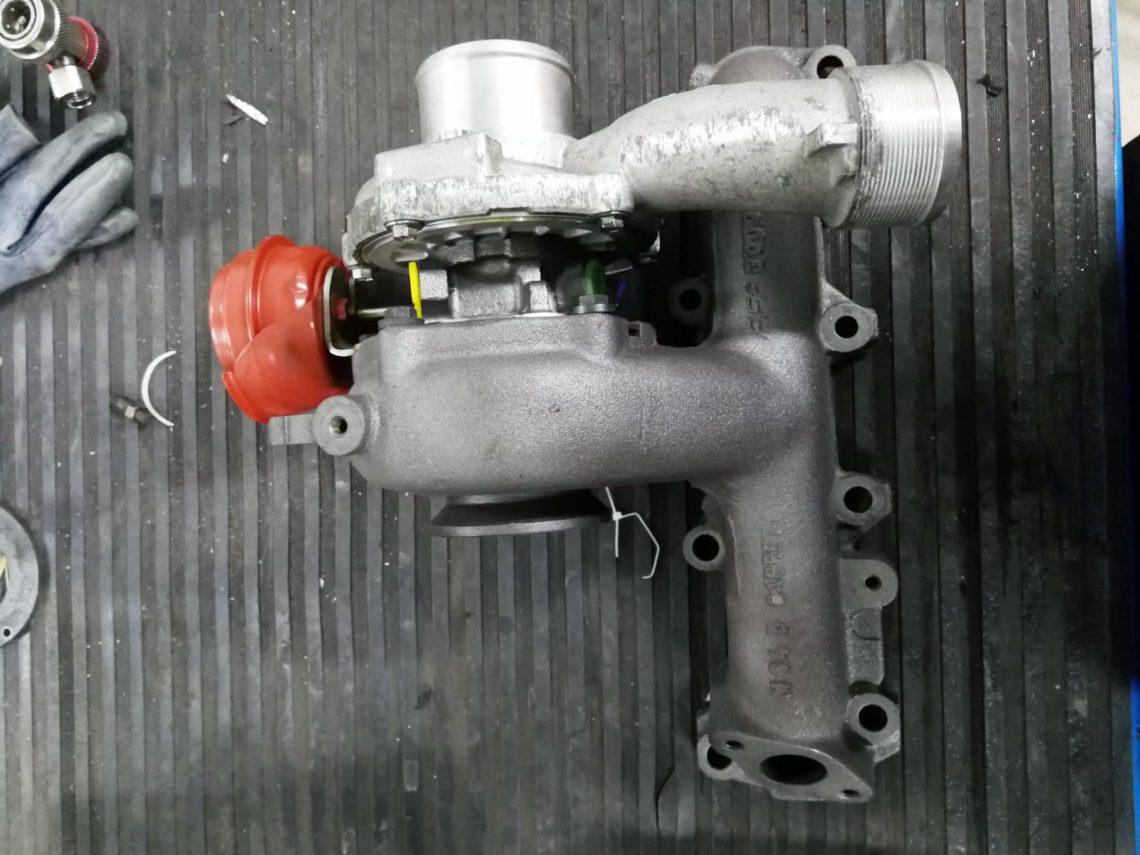 turbos para autos