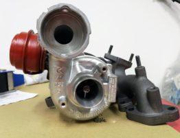 reparacion de turbos